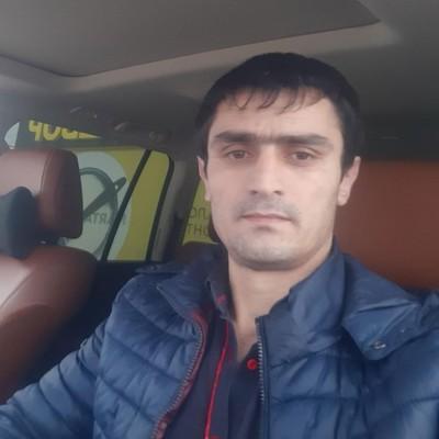 Дилшод Сафарходжаев
