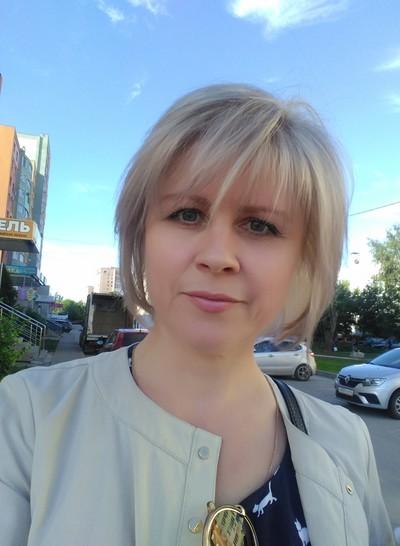 Марина Князева, Рязань