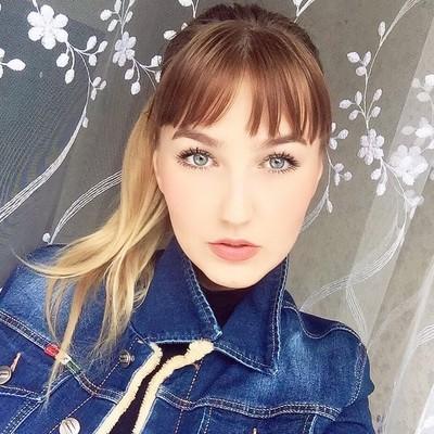 Инесса Кристалл, Москва