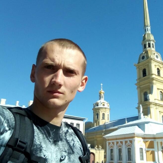 Prostoy, 29, Barysaw