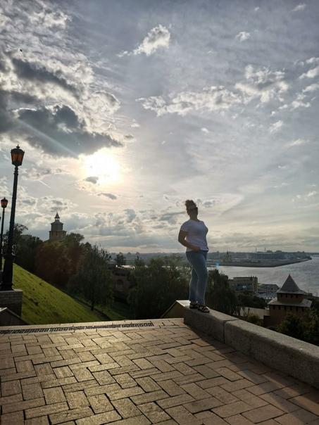 Анастасия Парамонова, Нижний Новгород, Россия