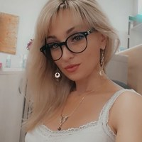 АленаМарченко