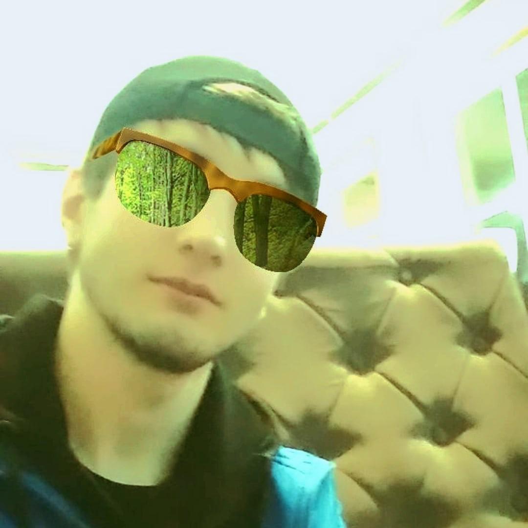Абу, 21, Chistogorskiy