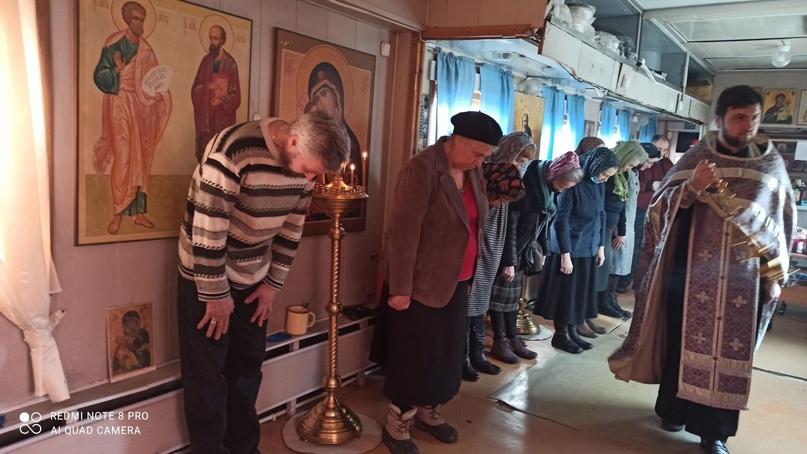 В Челябинск привезли мощи святого Харалампия., изображение №6