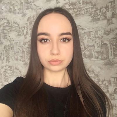 Кристина Исламова, Москва