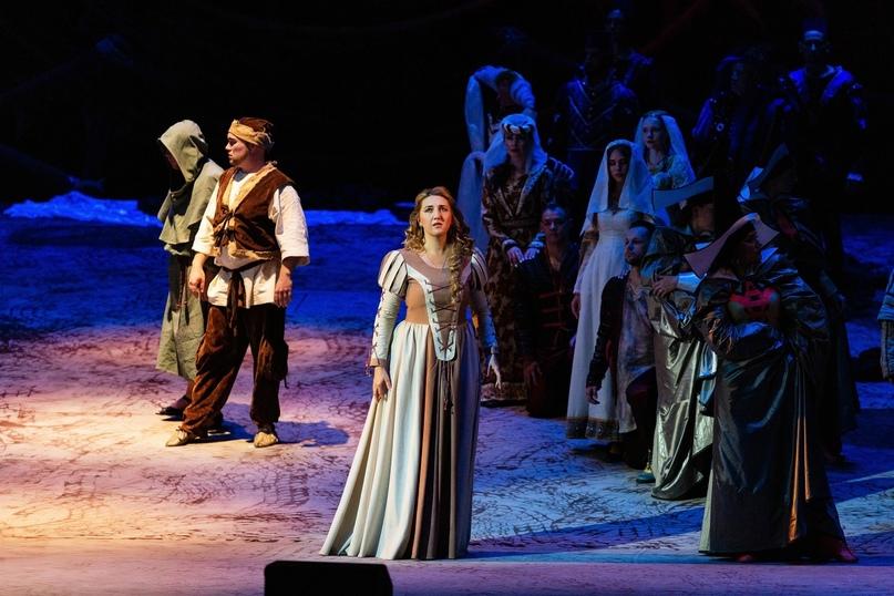 Опера и балет против пандемии, изображение №3