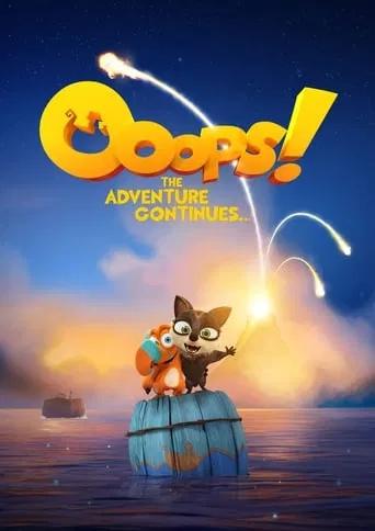 [™ᴜᴘᴛᴏʙᴏx] «Oups ! J'ai encore raté l'arche…» Streaming 𝓽𝓮𝓵𝓮𝓬𝓪𝓻𝓰𝓮𝓻 DVDRip 2020 Film VF gratuit | VK