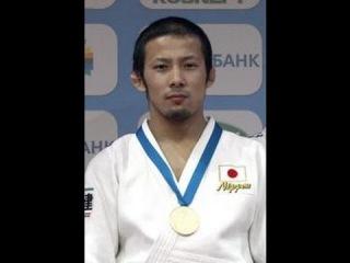 TAKATO, Naohisa  (JPN) =  60 kg 2013