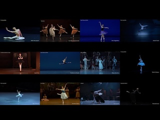 Dance Europe Dancer of the Year 2021 - Readers' Vote