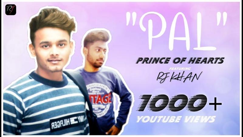 RJ Khan Pal ft Prince Of Hearts Cover