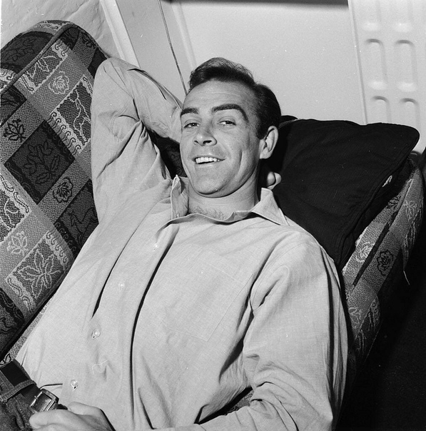 Легенда кино Шон Коннери скончался в возрасте 90 лет