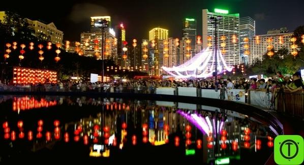 Как выяснилось, Brawl Stars отметит китайский праздник середины