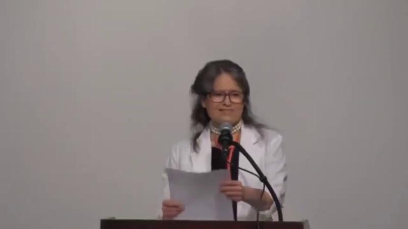 Dr Annie Bukacek Prämien für Corona Tote Falschmeldungen auch in USA covid 19 Wirrus Fakedemie