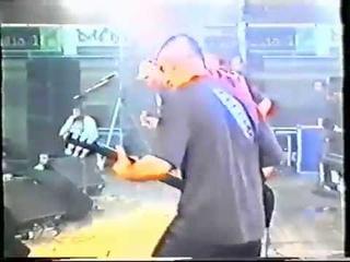 THIS WAS HARDCORE BEFORE YOUTUBE #4 Kickback live 98
