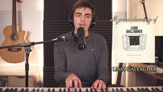 All You're Dreaming Of - Liam Gallagher (Cover)