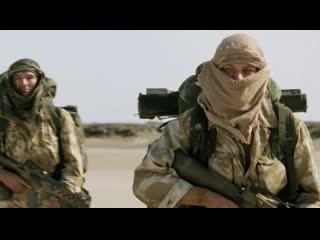 Bravo Two Zero / Браво два ноль (боевик, реж. Том Клегг, Великобритания / ЮАР, 1999)