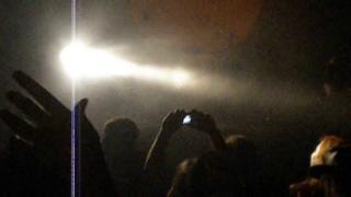Merciful Nuns - Debut Gig | Live In Athens (Gagarin 205) 29-04-2010
