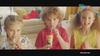 #шейканика - реклама растишки - 10 часов подряд (версия канала бесконечность)