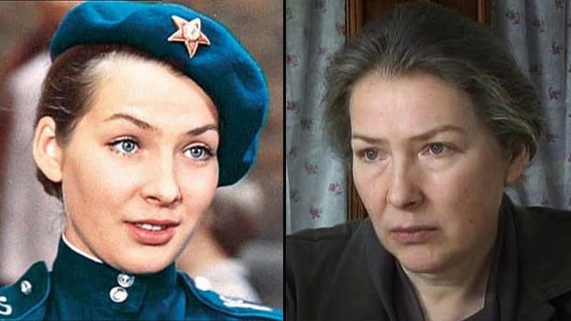 Наталья Данилова Отнятое материнство и непростая судьба