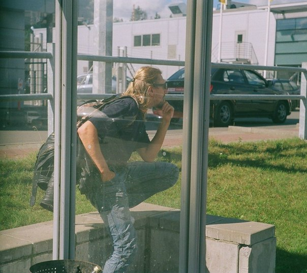 Александр Жиговец, Петрозаводск, Россия