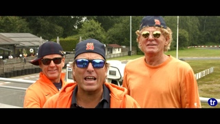 Pitstop Boys - Super Max  F1 fans Max Verstappen (orginele video)