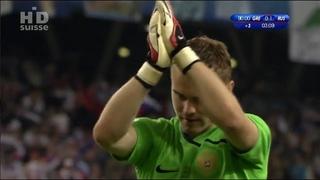 (HD) Греция 0-1 Россия / 2008 UEFA Euro / Greece vs Russia