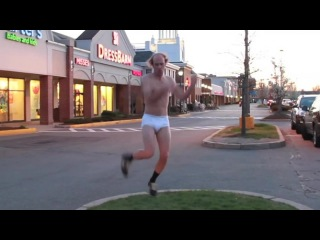 Keith Apicary's Hardcore Dance