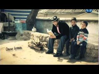 Человек мира с Андреем Понкратовым. Таджикистан. Чудеса природы и кулинарии.