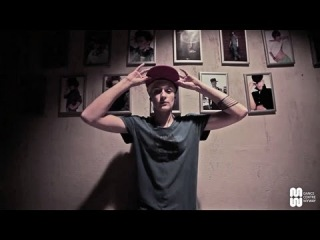 Snoop Dogg - Vato (Feat. B-Real) hip-hop freestyle by Ana Turchina - Dance Centre Myway