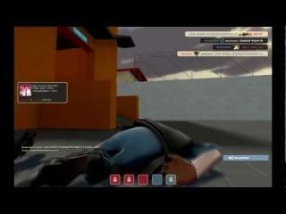 Woro. Team Fortress 2 (Как сковать скрап?) часть 5