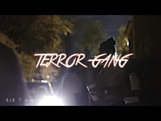 Spaceghostpurrp  Terror Gang (Video)  Shot by DRXVMZ