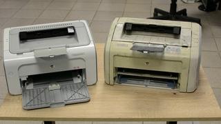Для чего? Зачем он вам? Стоит ли покупать струйный принтер? Или лучше лазерный?