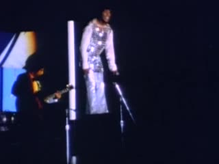 Little Richard ` Keep On Rockin - Toronto Peace Festival 1969
