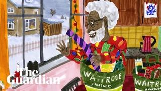 Watch the 2020 John Lewis Christmas advert