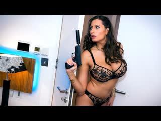 Monarch / Sensual Jane & Carmel Anderson / Scene 1