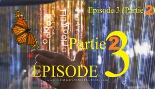 EPISODE 3 (Partie 2) : C'est La Pédocriminalité qui fera tomber l'Elite et Hollywood ! A partager Massivement...