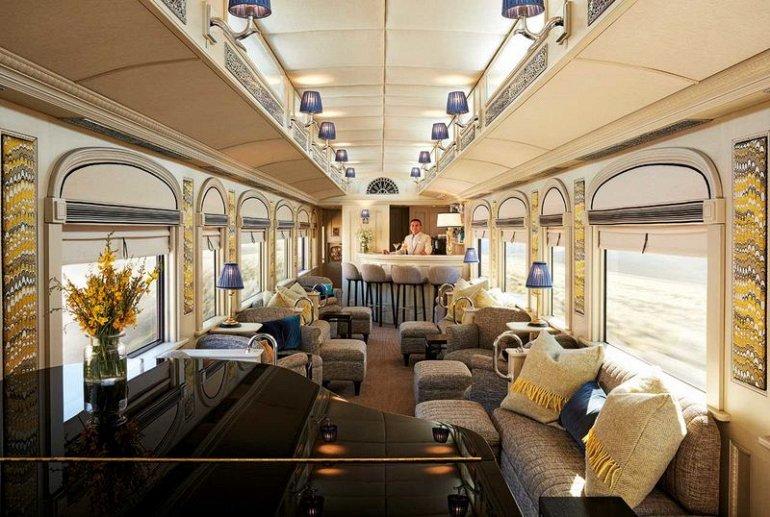 Роскошный отель-поезд Belmond Andean Explorer, изображение №6