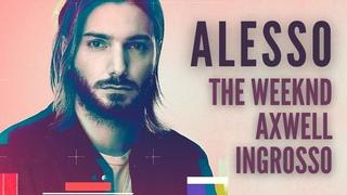 Alesso Mix 2021 | Best Mashups & Remixes