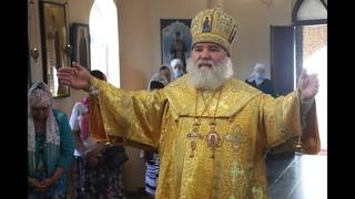 Проповедь Преосвященнейшего епископа Алексия. Память равноапостольного великого князя Владимира
