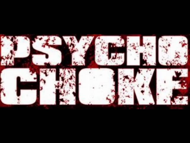 Psycho Choke Give It Up feat Gary Meskil Pro Pain