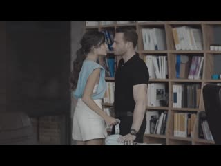 Eda  Serkan - Crazy in Love