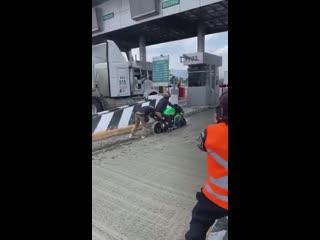 Карма Для Мотоциклиста