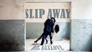 Slip Away • NEW ALBUM from Dr. SaxLove • Smooth Jazz Saxophone Instrumental Music