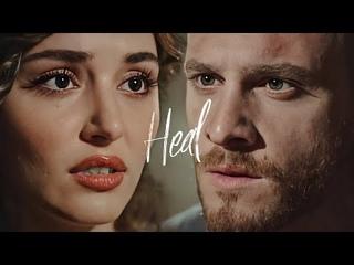 Eda + Serkan    Heal (1x42)