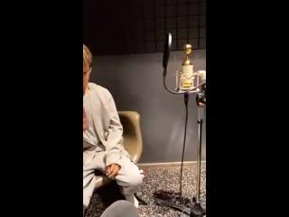 Сын Guf'a записал свой первый трек.