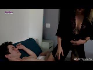 Cory Chase - Мама соблазнила сына 2