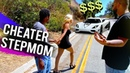 GOLD DIGGER STEPMOM CHEATS WITH SON! 😱😏 - SHOCKING ENDING!
