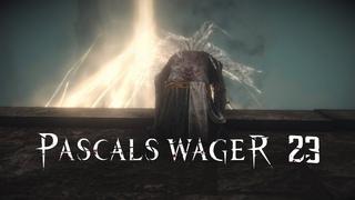 Предфинал ✦ PASCAL`S WAGER #23