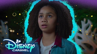 It's Almost Here! | Teaser | Upside-Down Magic | Disney Channel