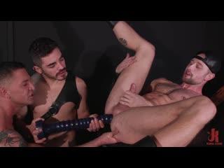 [Kink] Dominic Pacifico, Cazen Hunter & Drew Dixon